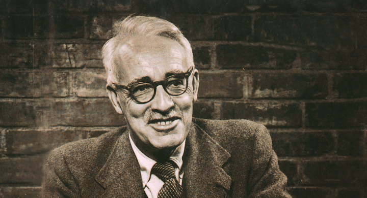 frank o connor the man of the house Frank o'connor is widely recognized as one of ireland's greatest writers and cultural figures he lived in the united states off and on after 1952, teaching at harvard and stanford, and writing stories for the new yorker magazine.